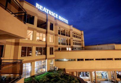 Meilleurs choix pour Kinshasa dans le grand luxe Beatrice Hotel