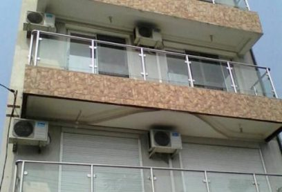Complexe d'appartements meublés – Quartier Industriel Limete