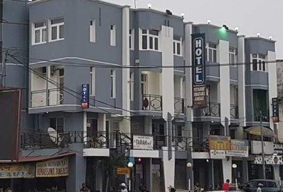 l'Hotel Renaissance Jumeaux jouir le confort en plein Matonge Kinshasa