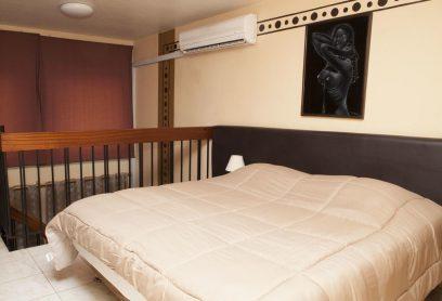 l'Appartement Invest propose des hébergements confortable en plein Kinshasa Lingwala