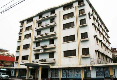 Hotel Ave Maria,un hôtel est idéal pour vos vacances  situé au cœur de la ville de Kinshasa