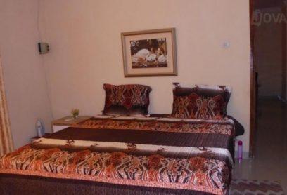Guest House l'Espace Impérial est un hébergement magnifique situé à 5 minutes du centre-ville à Kinshasa