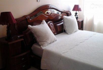 Kampo Hotel est Situé à proximité du centre-ville et de la plage à Kinshasa,Q. Bon Marche