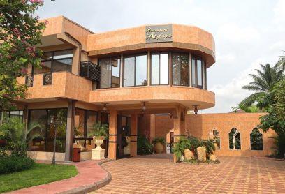 Amaritsah Hôtel, motel, flat, chambre, résidence Clubs de forme Massage Piscine Hammam Sauna
