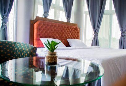 """Venez les découvrir au nouvel HOTEL MIKENO et dans son restaurant """"LE GOURMET """" à Kinshasa Ngaliema (RDC)"""