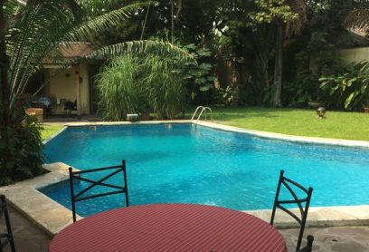 Guest house Le 159 a Gombe a Kinshasa