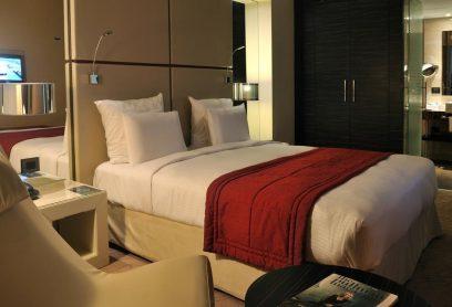 Faites-vous chouchouter comme une star chez  l'établissement Pullman Kinshasa Grand Hotel