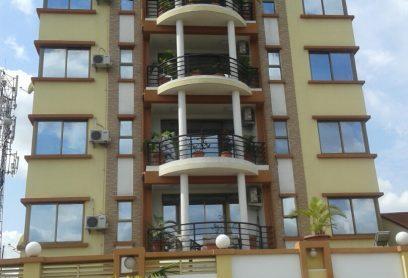 Profitez du luxe et confort du studio chez  Racoeur Tower RT en plein Bandal Kinshasa