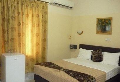 l'Hotel Finesse Jouissez de la finesse en plein Kinshasa Bandal