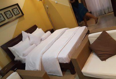 BIAKA HOTEL Le confort, la qualité, la tranquillité en plein Kasa Vubu,Kinshasa